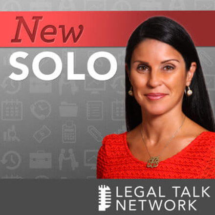 New Solo Podcast Graphic