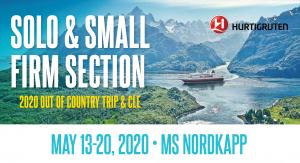 2020 Norway Trip