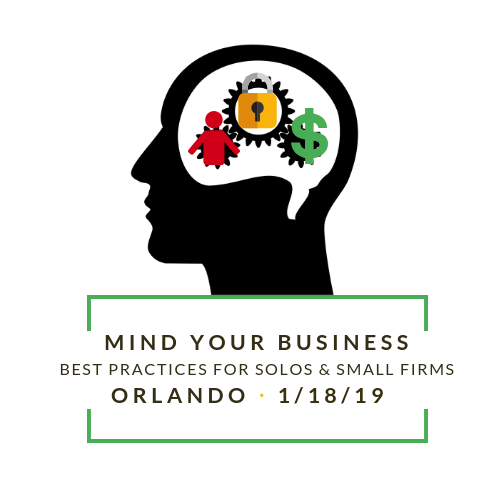 Mind Your Business CLE Conference