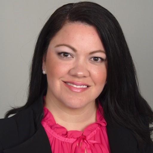 Joanna Garcia Parkin
