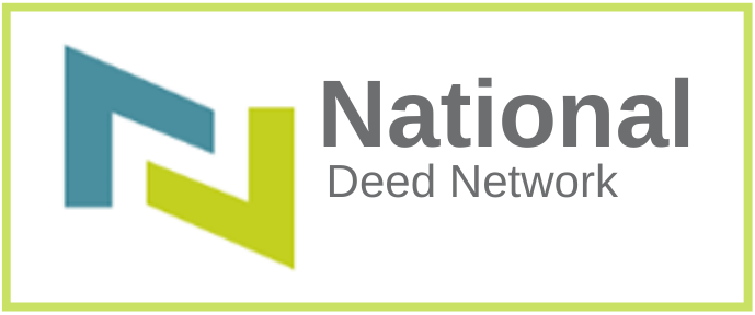 National Deed Network Logo