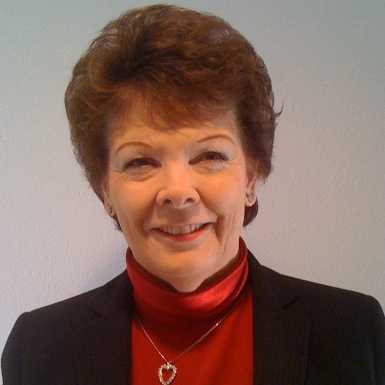 Priscilla Horn Warren, CP, FRP