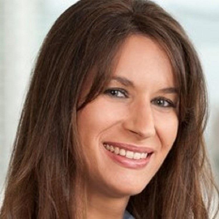 Cristina Alonso