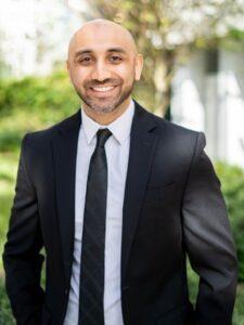 Brijesh Patel, Panelist