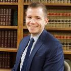 Kevin Rabin, Senior Staff Attorney