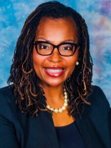 Professor Alicia R. Jackson, Panelist