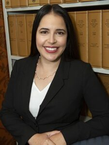 Zoila Lahera, Panelist