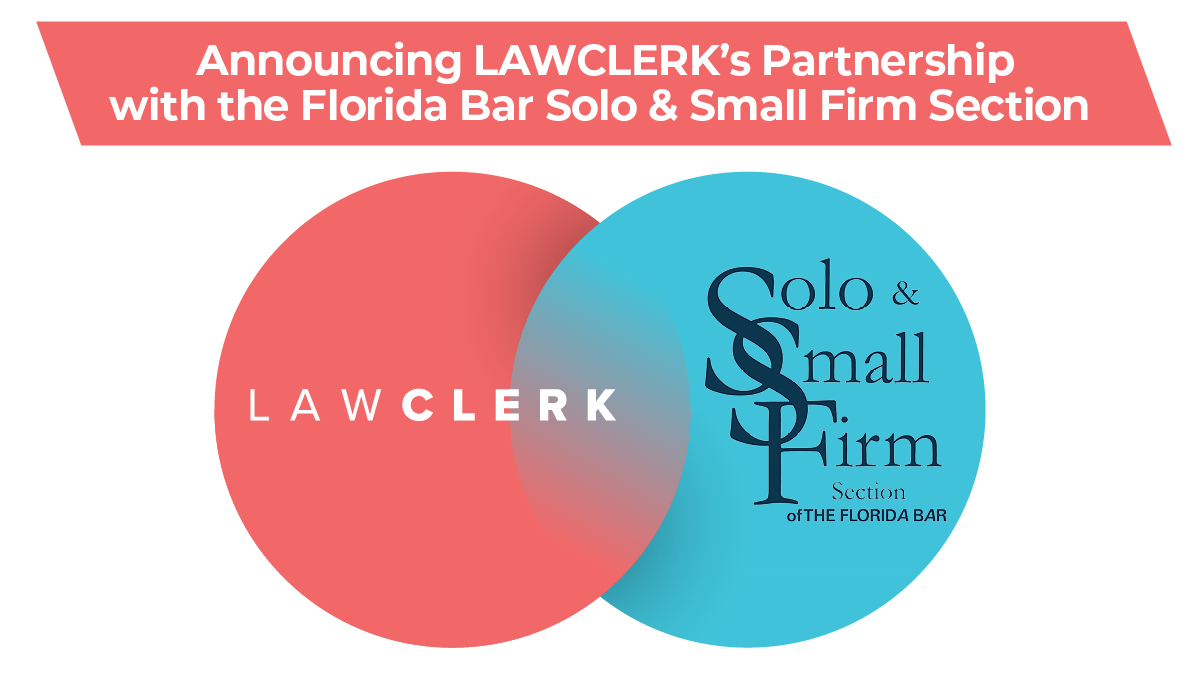 LAWCLERK Partnership