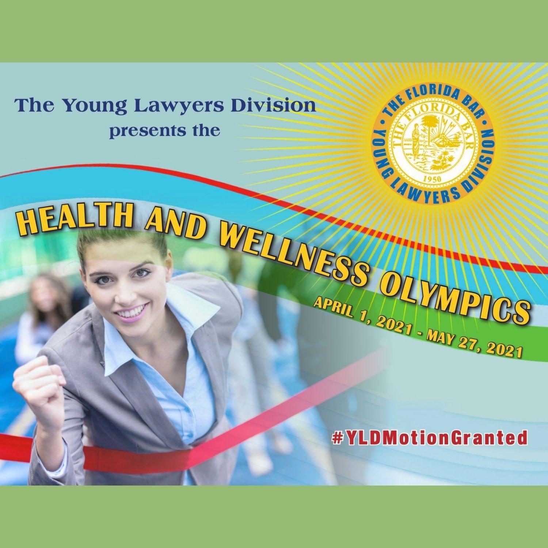 YLD Health & Wellness Olympics