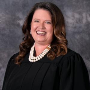 Judge Barbara Leach
