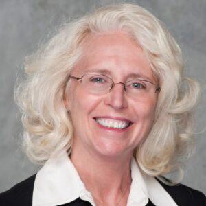Peggy Hewitt, FLMIC