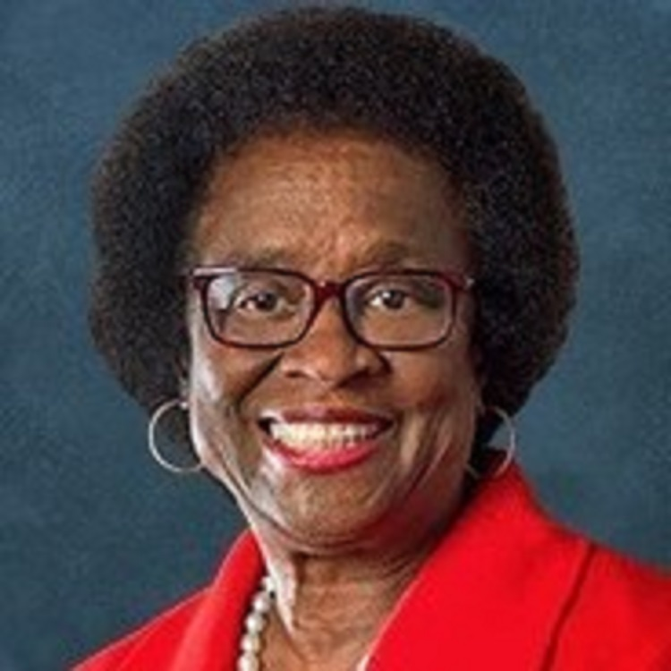 Senator Arthenia Joyner