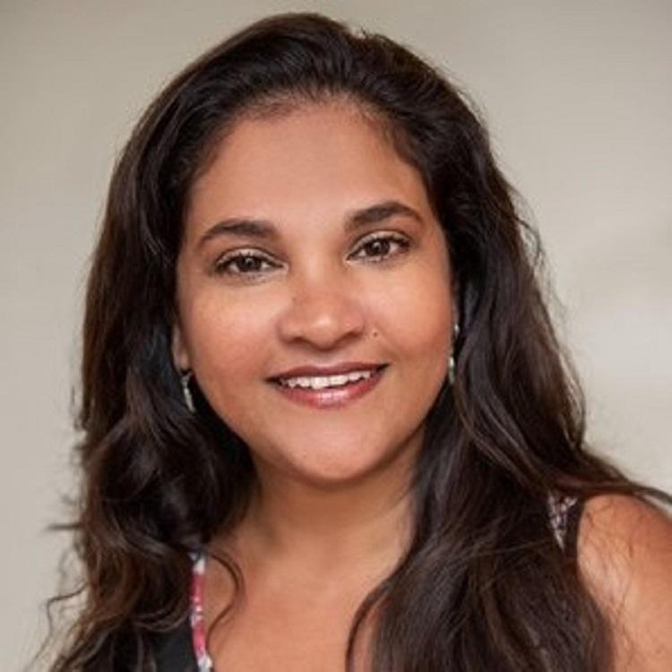 Asha Maharaj-Lucas, FRP